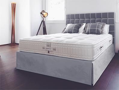 Кровать Модерн - Chloé