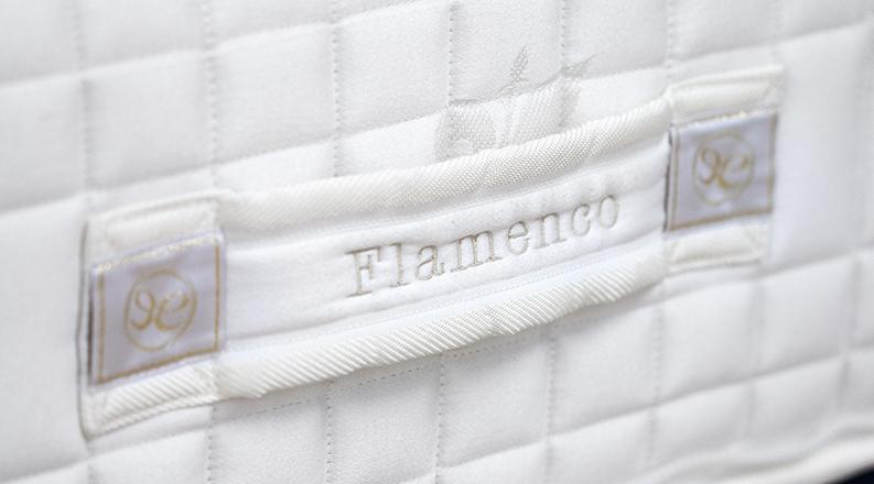 Flamenco mattress