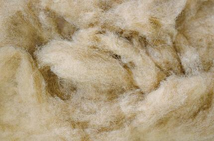 Maestro Raw Materials: Camel wool