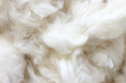 Allegro Raw materials: Organic cotton