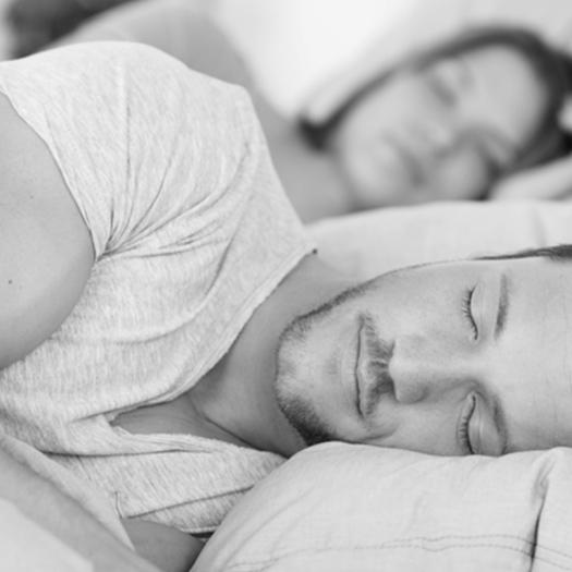 Do the movements of your spouse/partner wake you?