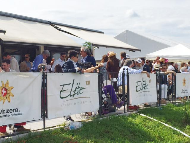 Elite-au-Polo-Club-Milano- 24mai2015 affluence