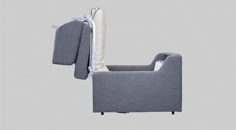 ARMCHAIR - BED